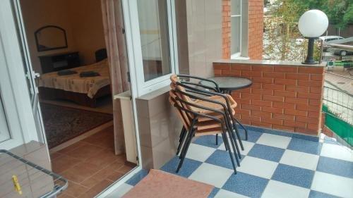 Raduzhnaya Guest House - фото 16
