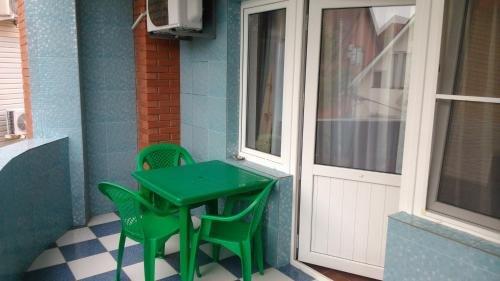 Raduzhnaya Guest House - фото 18