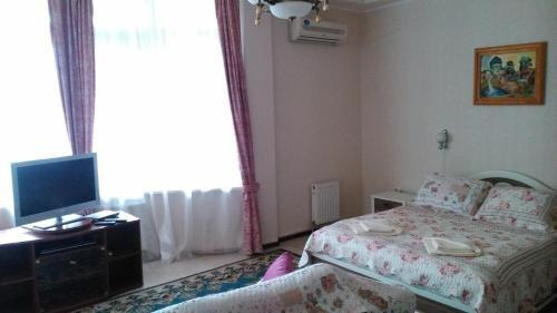 Raduzhnaya Guest House - фото 5