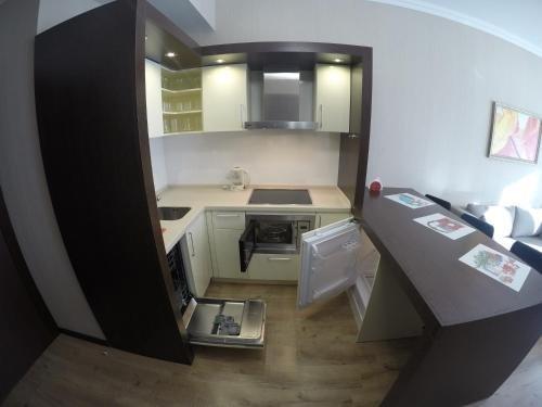 Gorky Karusel Apartment - фото 10