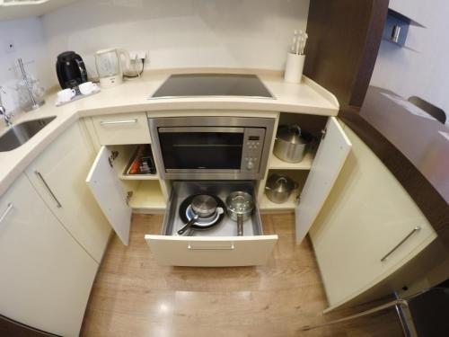 Gorky Karusel Apartment - фото 11