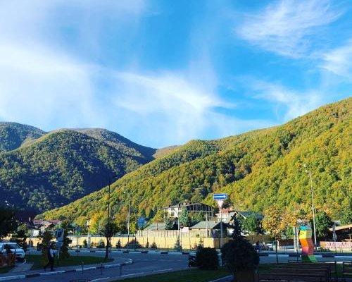Gorky Karusel Apartment - фото 4