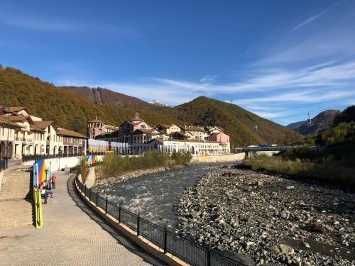 Gorky Karusel Apartment - фото 6
