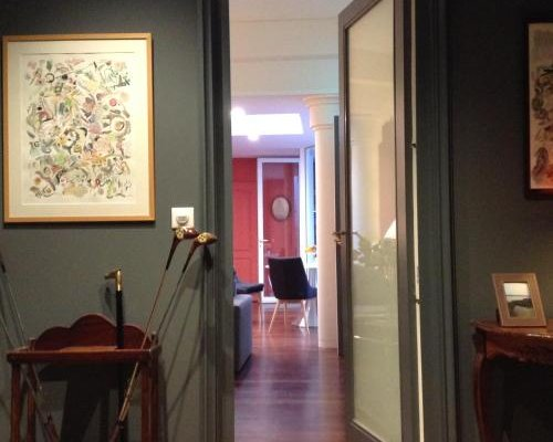 Maison d'Hotes - Le Patio de l'Intendance - фото 19