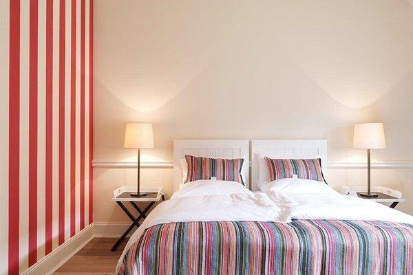 Hotel & Gastehaus Gut Kaden - фото 50