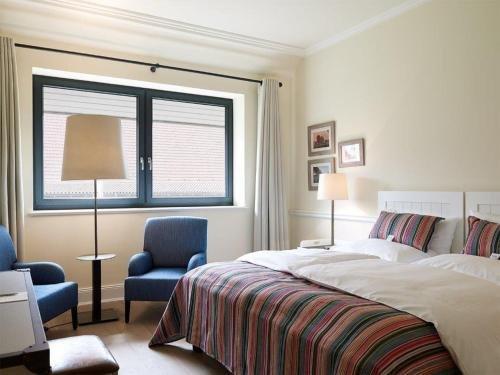 Hotel & Gastehaus Gut Kaden - фото 1