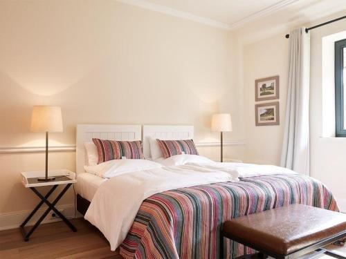 Hotel & Gastehaus Gut Kaden - фото 2