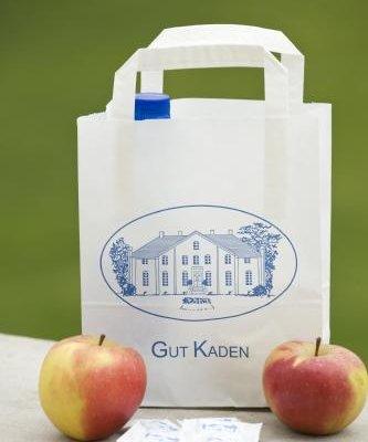 Hotel & Gastehaus Gut Kaden - фото 6