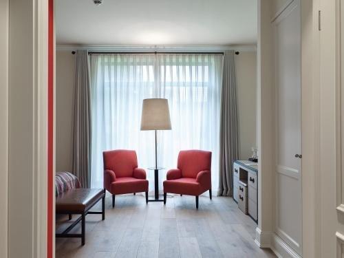Hotel & Gastehaus Gut Kaden - фото 7