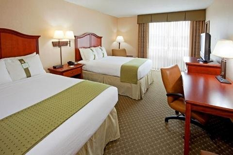 Photo of Holiday Inn Bismarck, an IHG Hotel