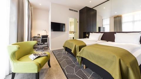 Holiday Inn Dresden - Am Zwinger - фото 1