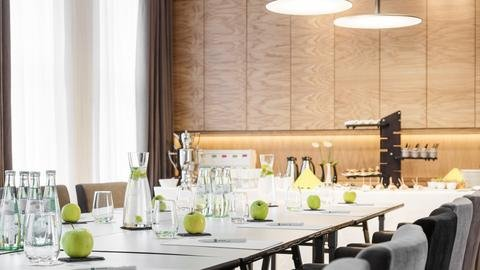 Holiday Inn Dresden - Am Zwinger - фото 11