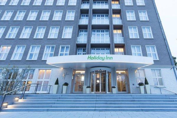 Holiday Inn Dresden - Am Zwinger - фото 21