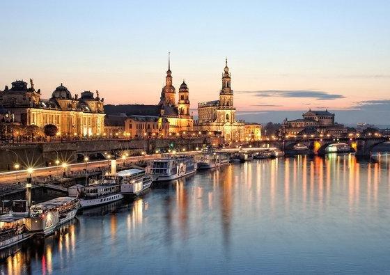Holiday Inn Dresden - Am Zwinger - фото 23