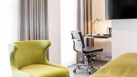 Holiday Inn Dresden - Am Zwinger - фото 3