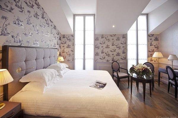 Hotel de Seze - фото 5