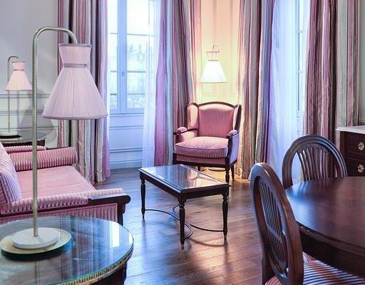 Hotel de Seze - фото 8
