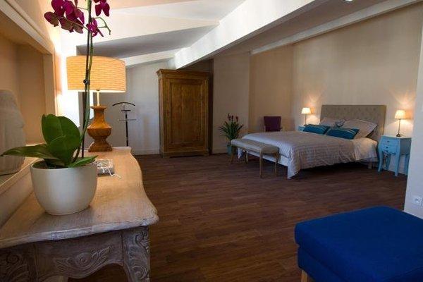 Villa Saint Genes - Chambres et Table d'hotes - фото 1