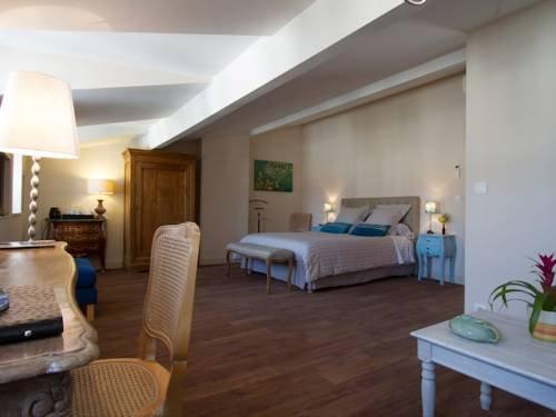 Villa Saint Genes - Chambres et Table d'hotes - фото 3