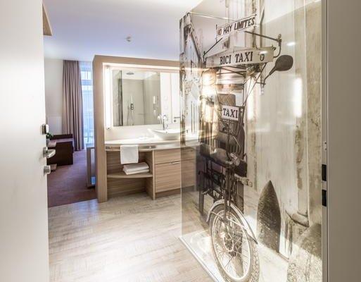 Arkadenhaus - Hotel Freiherr von Schwarzenberg - фото 3