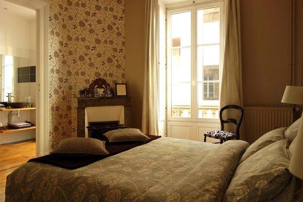 L'Escapade Bordelaise - Chambres d'Hotes - фото 6