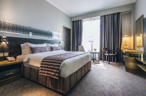 Ayla Bawadi Hotel - фото 50