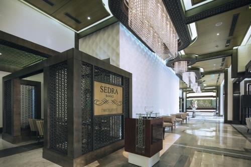 Ayla Bawadi Hotel - фото 18