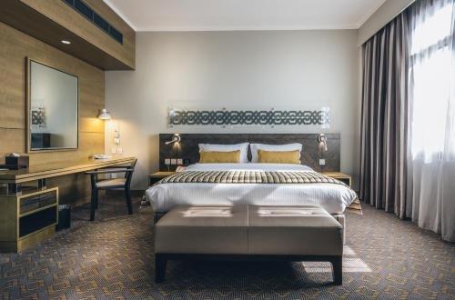 Ayla Bawadi Hotel - фото 2
