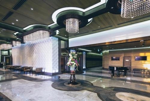 Ayla Bawadi Hotel - фото 20