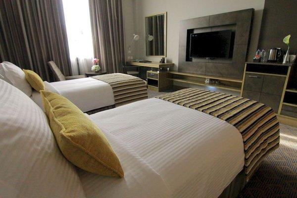 Ayla Bawadi Hotel - фото 4
