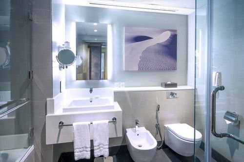 Ayla Bawadi Hotel - фото 6
