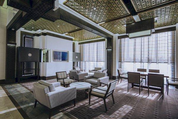 Ayla Bawadi Hotel - фото 9