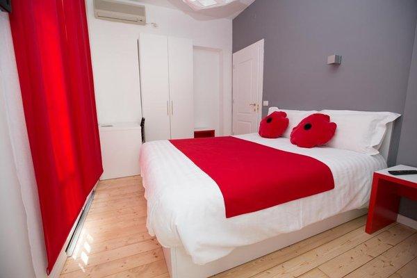 Blloku Hotel Tirana - фото 50