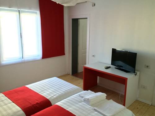 Blloku Hotel Tirana - фото 3
