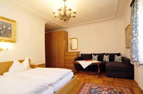 Hotel-Gasthof Maria Plain - фото 50