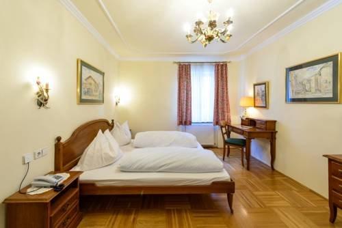 Hotel-Gasthof Maria Plain - фото 1