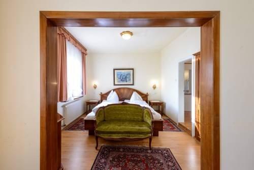 Hotel-Gasthof Maria Plain - фото 13