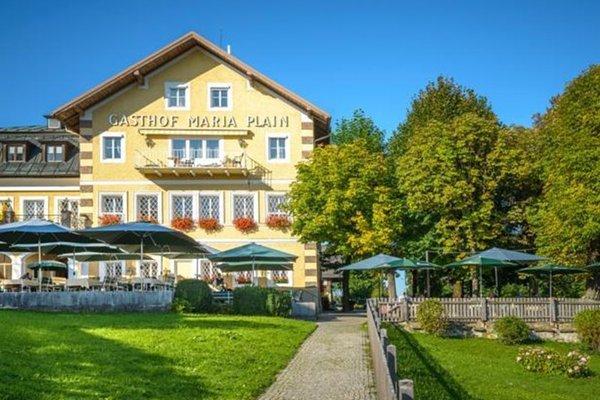 Hotel-Gasthof Maria Plain - фото 15
