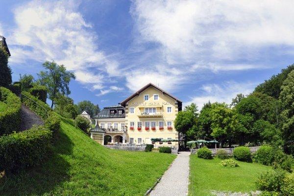 Hotel-Gasthof Maria Plain - фото 16