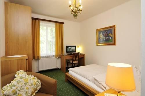 Hotel-Gasthof Maria Plain - фото 2