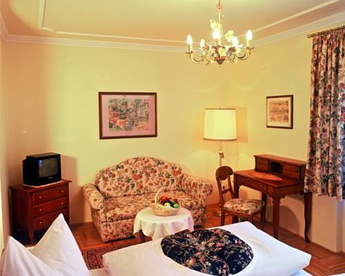 Hotel-Gasthof Maria Plain - фото 7