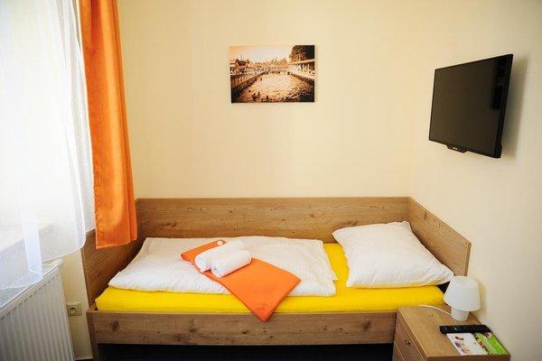 Hotel Praha Potstejn - фото 27