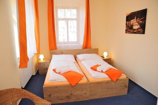 Hotel Praha Potstejn - фото 10