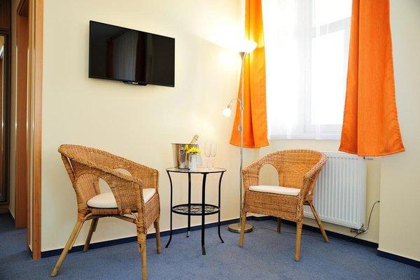 Hotel Praha Potstejn - фото 13