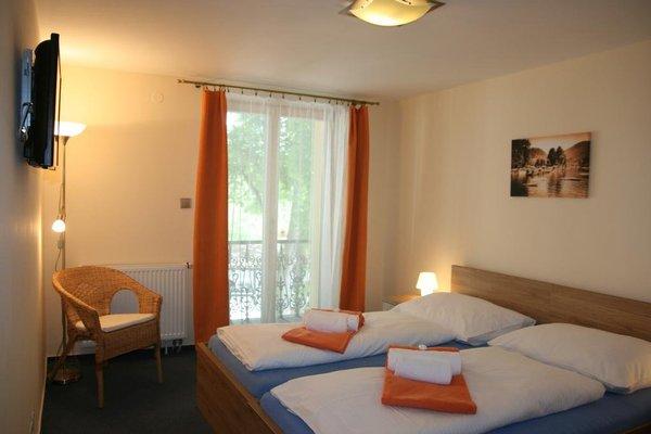 Hotel Praha Potstejn - фото 2