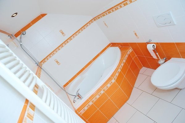 Hotel Praha Potstejn - фото 23