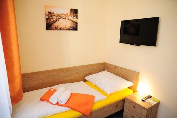Hotel Praha Potstejn - фото 3