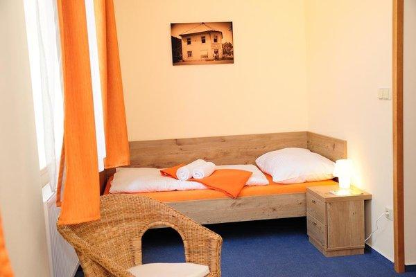 Hotel Praha Potstejn - фото 5