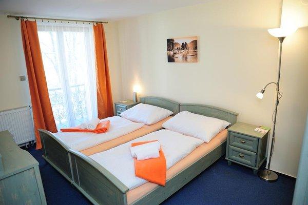 Hotel Praha Potstejn - фото 6
