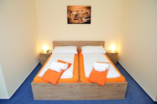 Hotel Praha Potstejn - фото 7
